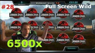 TheBestMoments | TOP5 Biggest Wins #28 Fuii Screen Wild. 6500X