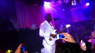 Wyclef Jean - Maria, Maria - (Live in STHLM 20130214)