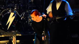 Sons of the Silent Age: Star Man feat. Shirley Manson