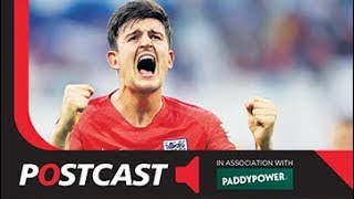 Football Postcast: World Cup 2018 - Semi Final Betting Previews
