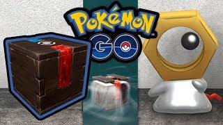 Meltan-Spezialforschung kommt bald, neue Wunderbox | Pokémon GO Deutsch #749
