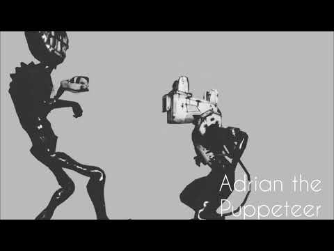 Bendy interrupted by Projectionist [BATIM/TEST]