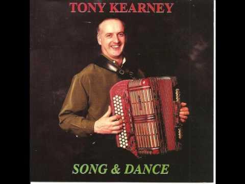 Tony Kearney Riverside polka