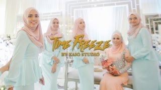 Time Freeze / Mannequin Challenge by Kaio Studio (Wedding)