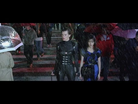 【HD】中島美嘉 『明日世界が終わるなら』
