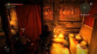The Witcher 2: Assassins of Kings Enhanced Edition (Story) - Part 20
