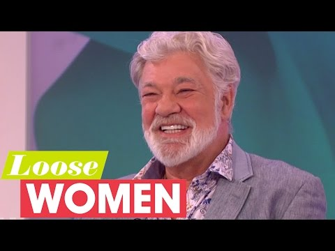 Matthew Kelly Has The Loose Women In Stitches | Loose Women