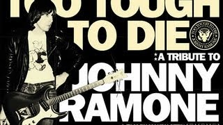 Скачать Too Tough To Die A Tribute To Johnny Ramone 2006