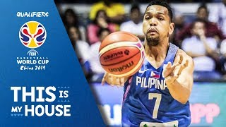 Philippine's jayson castro william played a big part in their win over chinese taipei at the fiba basketball world cup 2019 qualifiers. he scored 20 points, ...