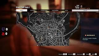 GTA 5 - прохождение сюжетки (без микро)