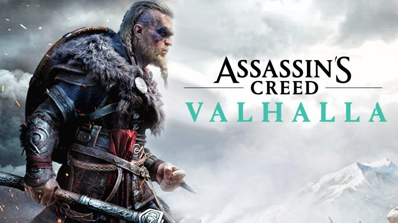 Assassin's Creed Valhalla: Update 1.2.1 released today - Extensive patch notes