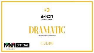 "BVNDIT(밴디트) - ""드라마틱 (Dramatic)"" Dance Preview"