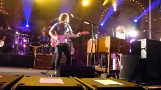 "Grace Potter - ""Your Time is Gonna Come"" (Led Zeppelin Cover) - Portland,OR (06-22-13)"