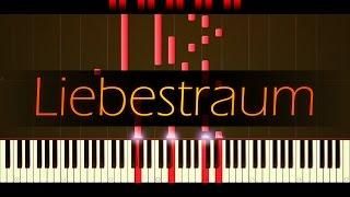 Liebestraum No. 3 // LISZT