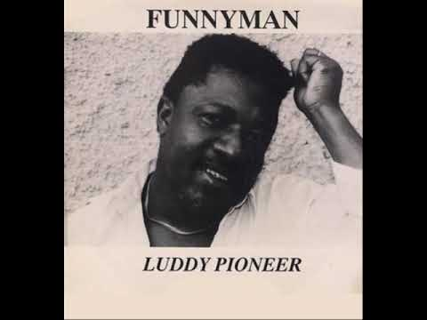 Luddy Pioneer -