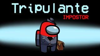 O INOCENTE IMPOSTOR - Among Us