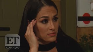 Brie Bella Calls Out Nikki Over John Cena Relationship