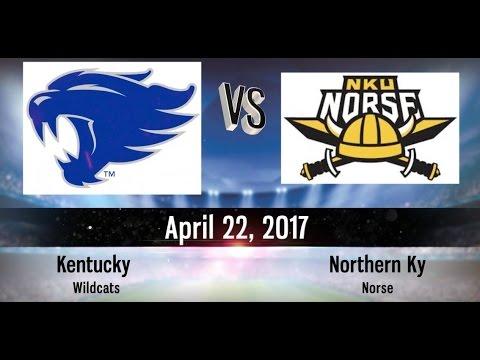 KyClubSoccer vs NKU - April 22 2017