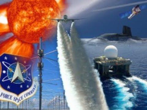weather modification no secret anymore(geoengineering & weather warfare 2017)