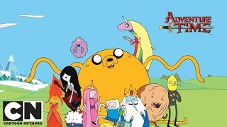 Adventure Time | Cartoon Network