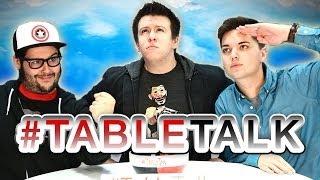Who Needs Heroes Reborn When You Have #tabletalk? ... Reborn