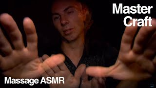 Mastercrafted ASMR -  Virtual Massage & Hypnosis for Anxiety