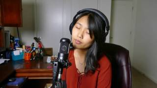 Why Try to Change Me Now - Frank Sinatra (Fiona Apple Version) Cover