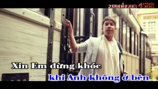 Karaoke Lời Anh Muốn Nói TheMen full YouTube