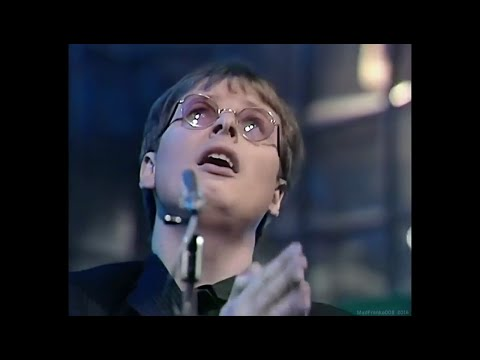 XTC - Senses Working Overtime -HD -BBC2 TV - TOTP 1982
