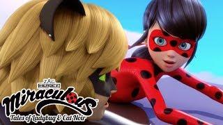 Miraculous Ladybug | 🐞 Rogercop 🐞 | Ladybug and Cat Noir | Animation