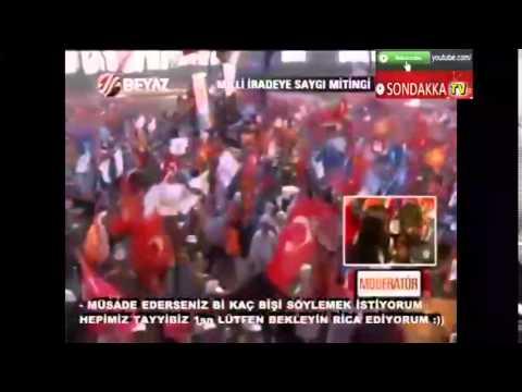 AKP Seçmeni ; Erdoğan'ın Ayakkabı Kutusuyuk :))