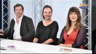 """Bounty sur """"Culture Mix"""" (TVM EST PARISIEN)"""