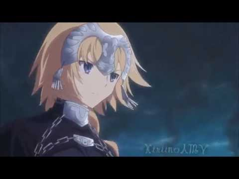 [AMV]Fate/Grand Order- Joan of Arc Anniversary