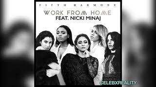 Fifth Harmony - Work From Home (feat. Nicki Minaj)