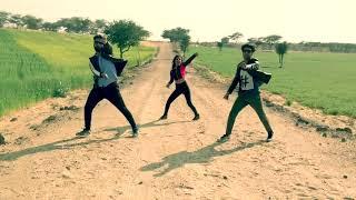 Yeah Baby & Expert Jatt Mix   Danial Dev Choreography   Punjabi Dance