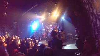 Death to all - Living Monstrosity (Argentina 11/09/14)