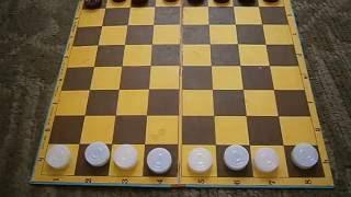 Как играть в Чапаева