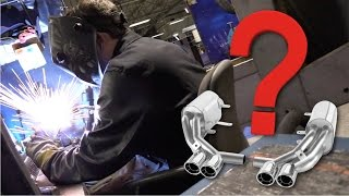 What Makes A Good Exhaust System?