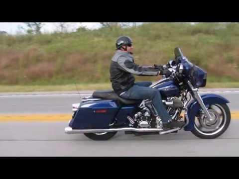 Southwest Missouri Motorcycle Ride
