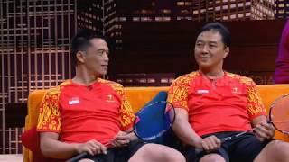Download Video Atlet Badminton Indonesia di Asian Para Games | HITAM PUTIH (20/09/18) 3-4 MP3 3GP MP4