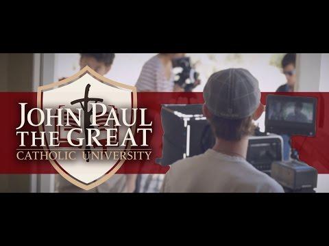 JPCatholic Film Program Commercial (Extended)