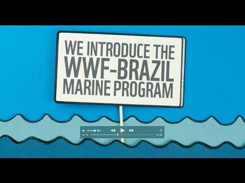 WWF-Brazil Marine Programme