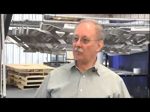 Made in the Northwest: L&M Precision Fabrication