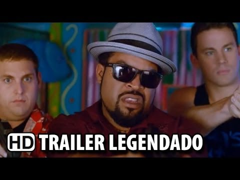 Trailer do filme Anjos da Lei 2