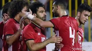 موعد مباراة منتخب مصر وسوازيلاند والقنوات الناقلة لها
