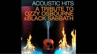 "Ozzy Osbourne / Black Sabbath ""N.I.B."" Acoustic Hits Cover Full Song"