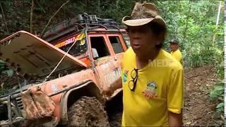 Download Video Insiden Om YUMA Di Desa Miing, MEX 2017   Thousand Miles HD 9-5-17 MP3 3GP MP4
