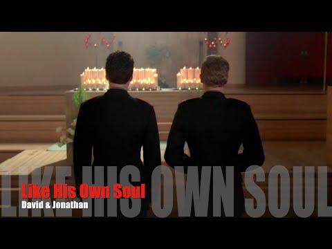 Kings / Bible // David & Jonathan (Jack): Like His Own Soul