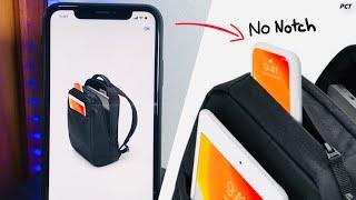 Apple filtra un iPhone 12 Sin Notch en la Apple Store Online (La Verdad)
