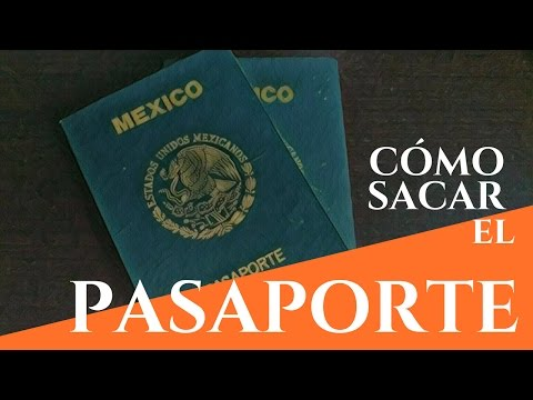 Trámites de pasaportes estadounidenses para los niños from YouTube · Duration:  1 minutes 57 seconds